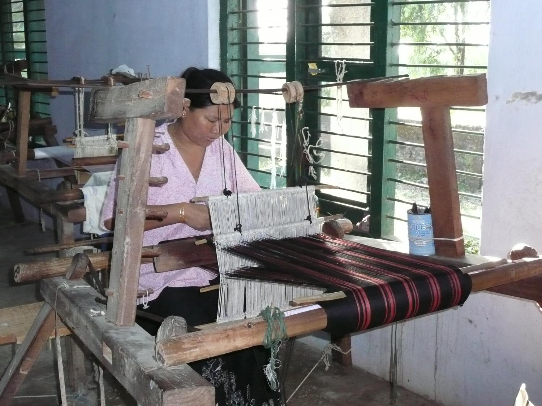 Dekyling Handicraft Centre – Dekyling, Dehradun, India