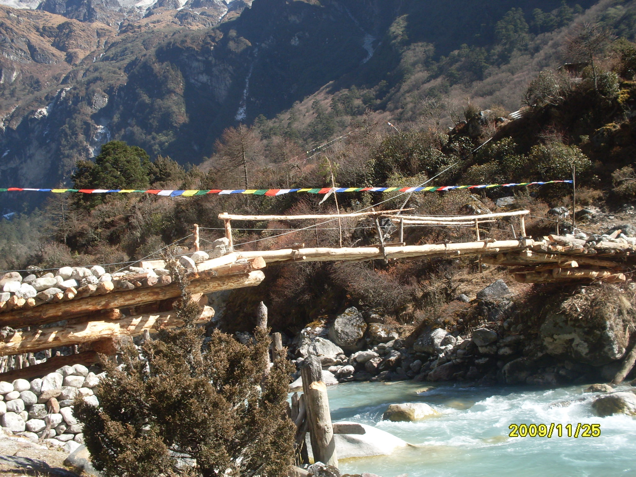Gunsa Bridge