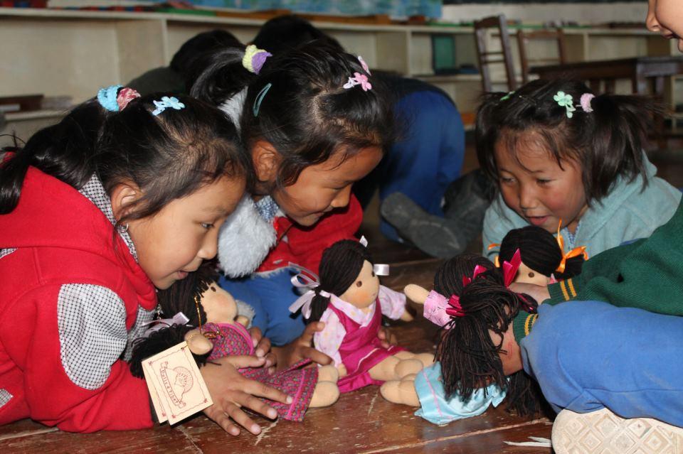 Dolls 4 Tibet