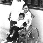 04-2006 B&W Trekaid medical Tsamcho