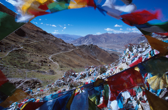 Remember Tibet – leave a gift in your will