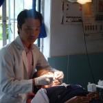 Sponsorship success story: Tenzin Tsewang