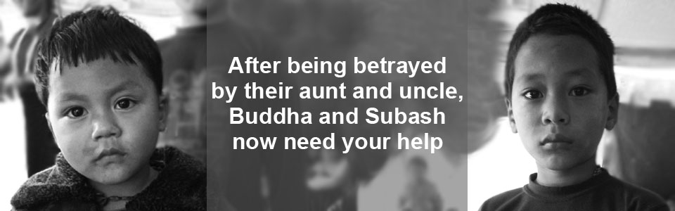 Autumn Appeal: Rasuwa orphans need you urgently
