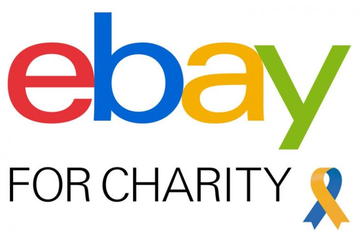 Get involved in eBay's #BigCharitySell and raise funds for Tibet Relief Fund.