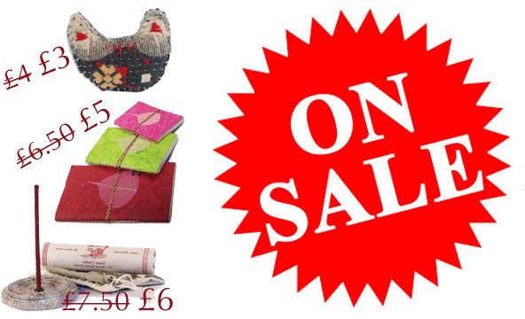 Enlightened Gifts sale now on!