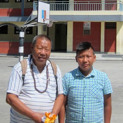 Palden Tsering