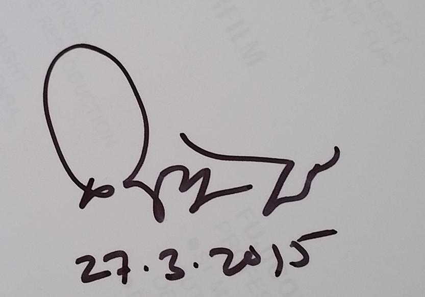 TT signature