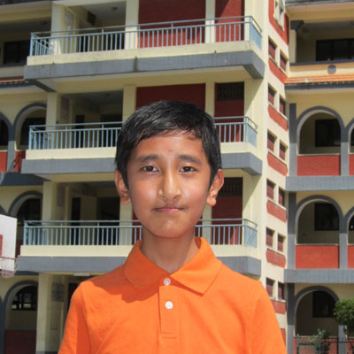Meet three young Tibetans benefiting from sponsorship