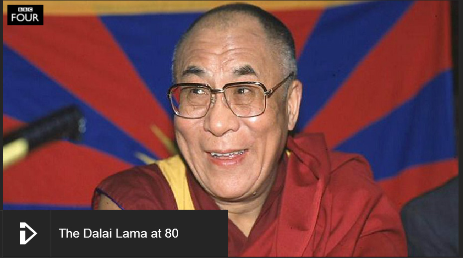 Emily Maitlis interviews the Dalai Lama, to discuss politics, Buddhism and ageing.