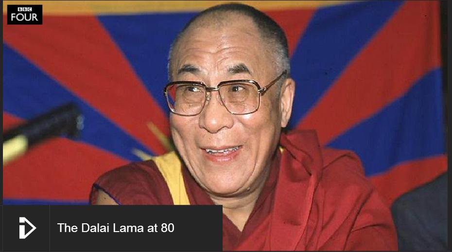 BBC 4 Interview with HH Dalai Lama