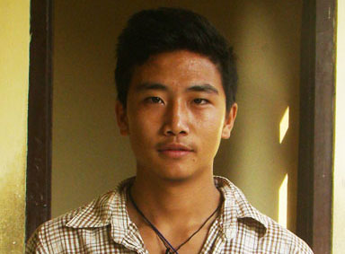 Tenzin's Story