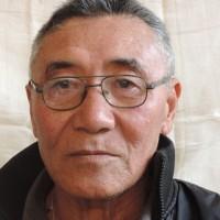 Sherap Tenzin