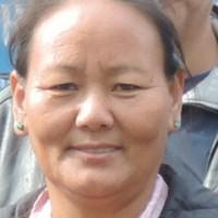Tsering Choezom