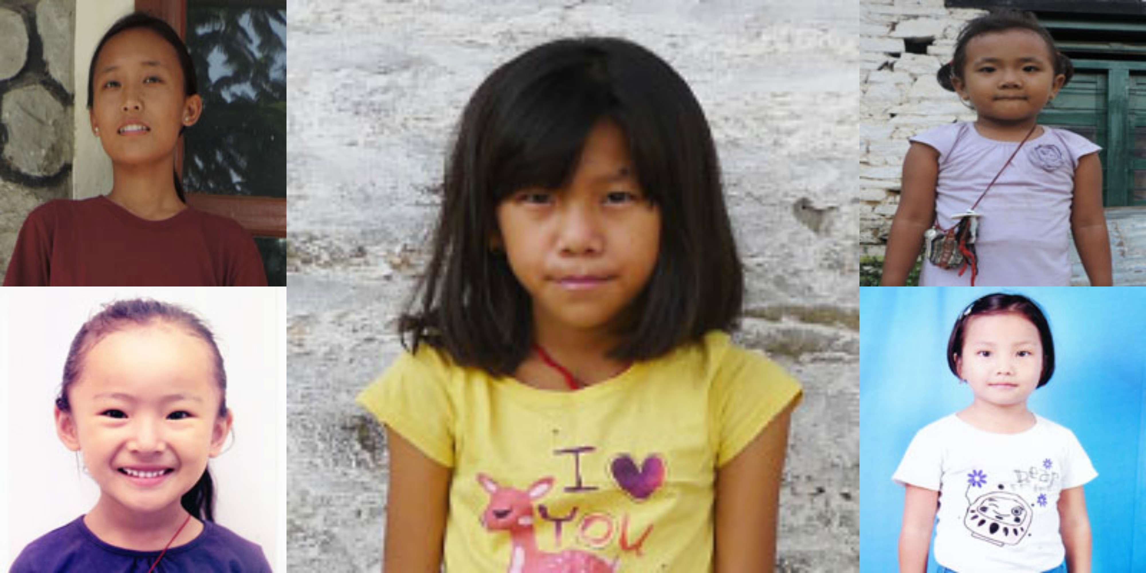 Can you help these Tibetan girls with life changing sponsorship?