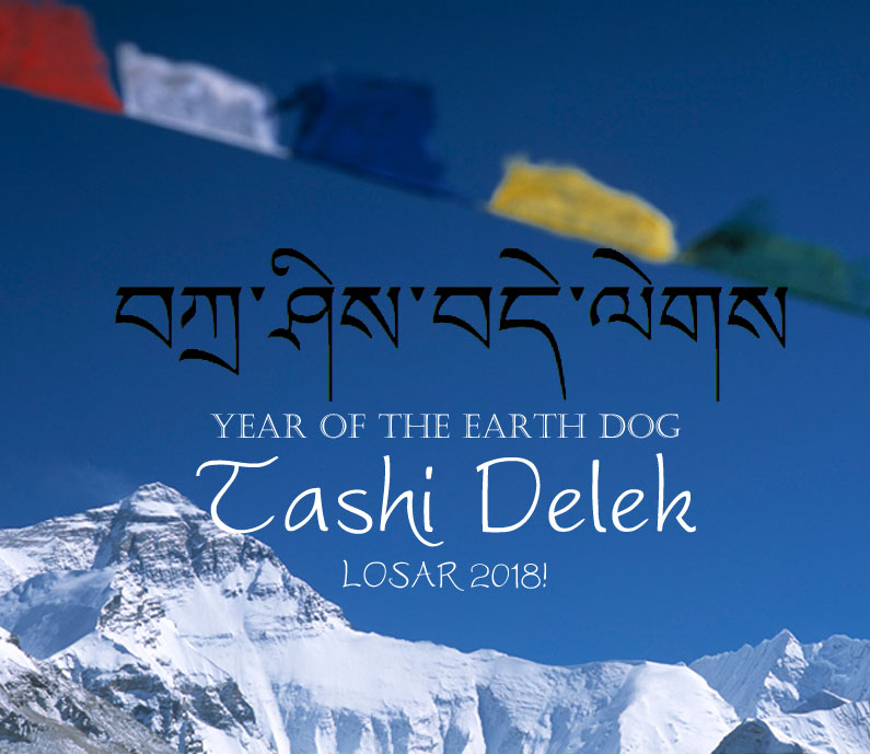 Losar 2018: Have you ever wondered how Tibetans celebrate Losar?