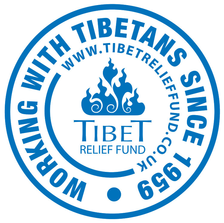 Statement by Tibet Relief Fund CEO, Philippa Carrick