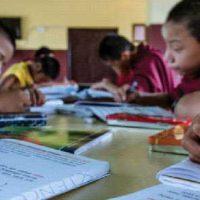 Tibet Matters Annual Review: Teachers for Little Monks £1,737