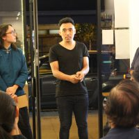 We were made for home: an evening of Tibetan poetry