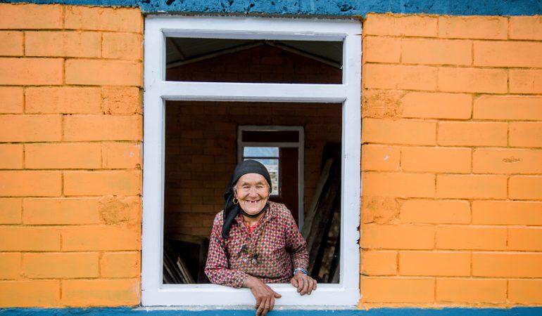 Tibet Matters: Thuk-je-che! (Thank You)