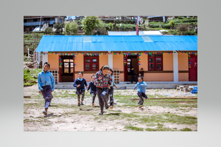 Tibet Matters: Losar la Tashi Delek!