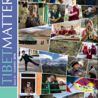 Tibet Matters: Summer 2019 – Your donations are making a huge difference!