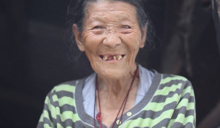 Guche – Smile in exile. A film by staff and students of Tibetan Homes Foundation