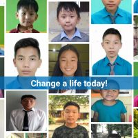 #60Lives – A gift of hope: changing the lives of 60 Tibetans through your sponsorship