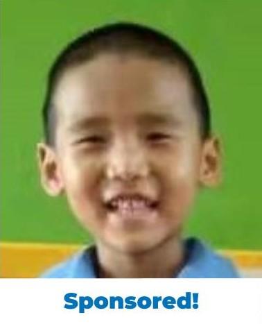Tenzin Lhakpa –  M –  Sambhota Tibetan Schools Society, Dharamshala