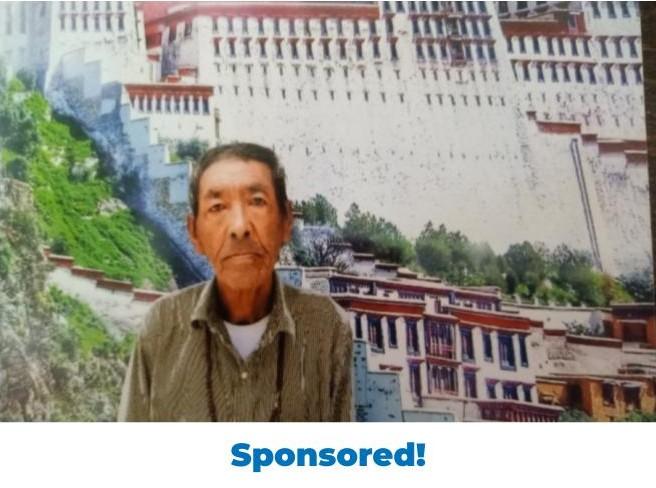 Mr. Lhakpa Tsering –  M –  Tibetan Homes Foundation, Mussoorie