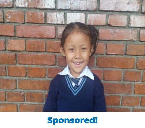 Tenzin Namsel –  F –  Snow Lion Foundation, Kathmandu