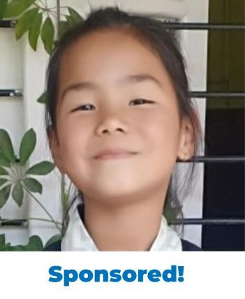 Tenzin Dickyi –  F –  Sambhota Tibetan Schools Society, Dharamshala