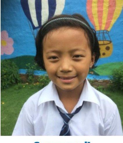Tenzin Saldon –  F –  Snow Lion Foundation, Kathmandu