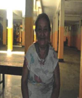 Mrs. Pema –  F –  Tibetan Homes Foundation, Mussoorie