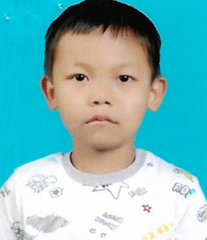 Tenzin Doegon –  M –  Sambhota Tibetan Schools Society, Dharamshala