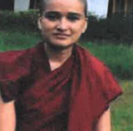 Tenzin Norzom –  F –  Jamyang Choling Nunnery, Dharamshala