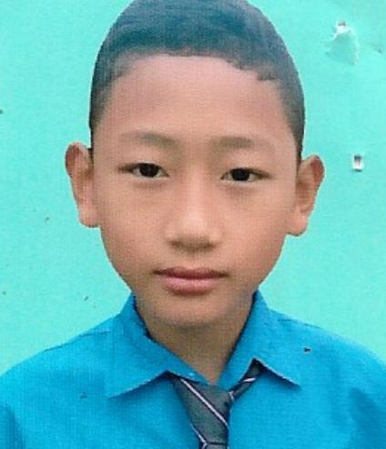 Tenzin Jampel –  M –  Sambhota Tibetan Schools Society, Dharamshala