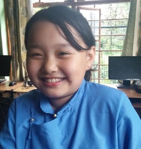 Tenzin Choetso –  F –  Sambhota Tibetan Schools Society, Dharamshala