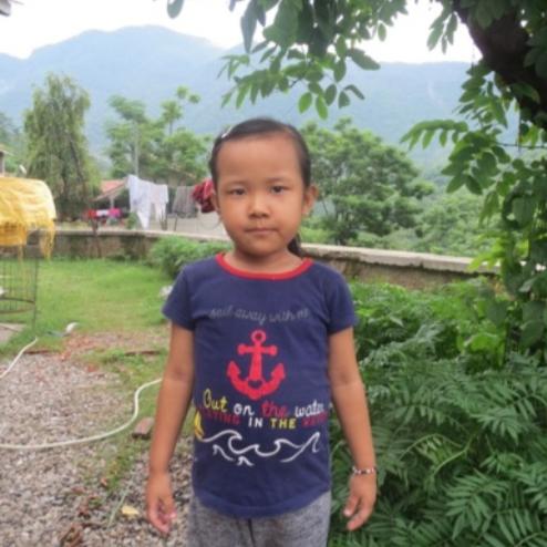 Tenzin Kunkey –  F –  Tibetan Homes Foundation, Mussoorie