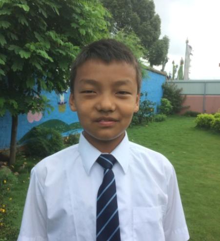 Ngawang Choejor –  M –  Snow Lion Foundation, Kathmandu