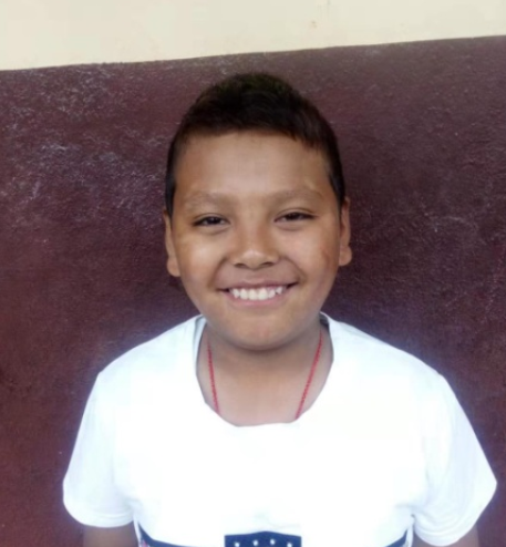 Tenzin Thabkey –  M –  Snow Lion Foundation, Kathmandu