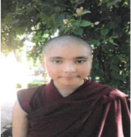 Skarma Deachen –  F –  Jamyang Choling Nunnery, Dharamshala