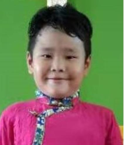 Tenzin Passang –  M –  Sambhota Tibetan Schools Society, Dharamshala