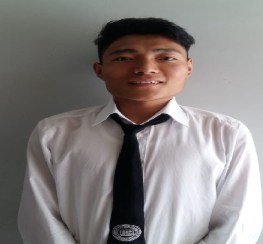 Khalsang Khedup –  M –  Tibetan SOS Children's Village  Dharamshala