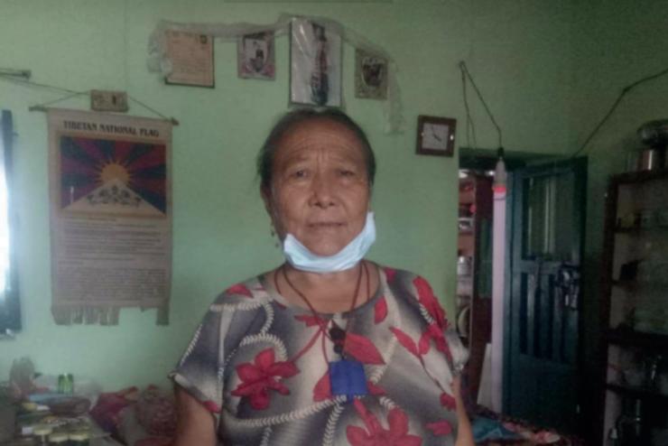 Tibet Matters 2020: Caring for elders at Lodrik