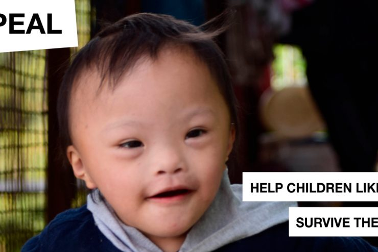 Appeal: Help children like Tenzin survive the winter