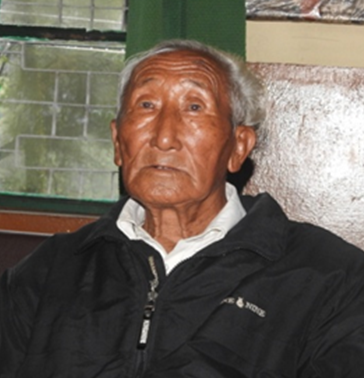 Mr Gyalpo –  Mussoorie, India