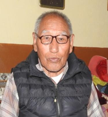 Mr Dhoka –  Mussoorie, India